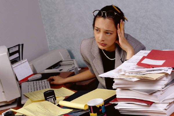 The Effects of Noise in the Workplace