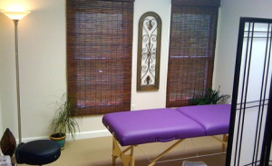 Holistic Maryland Orchid Room