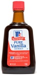 photo of McCormick Pure Vanilla Extract