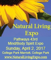Pathways Magazine Natural Living Expo