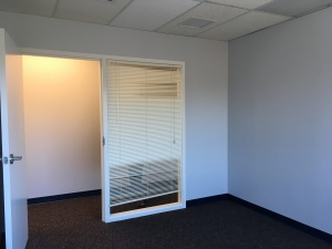 new office in Columbia, Maryland