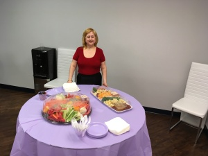 Spiritual Spectra Open House and Networking Event Photo 4