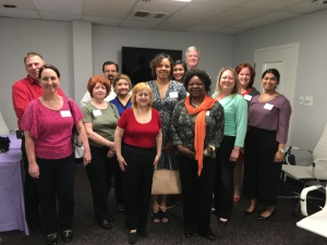 Spiritual Spectra Open House and Networking Event Photo 1