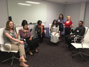 Spiritual Spectra Open House and Networking Event Photo 3