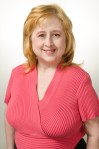 photo of Jennifer Garcia, Founder of Spiritual Spectra