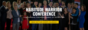 photo from Habitude Warrior Conference