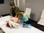 Wellness Talk Series: CPR AED