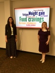 Wellness Talk Series: Struggling with Food Cravings