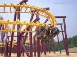 image of roller coaster